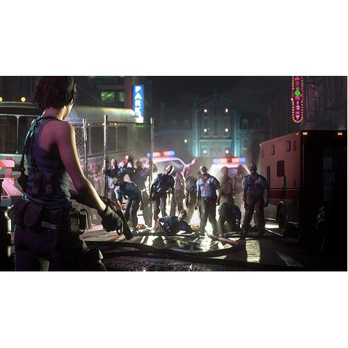 Resident Evil 3 - Xbox One - Gameplay Shot 2