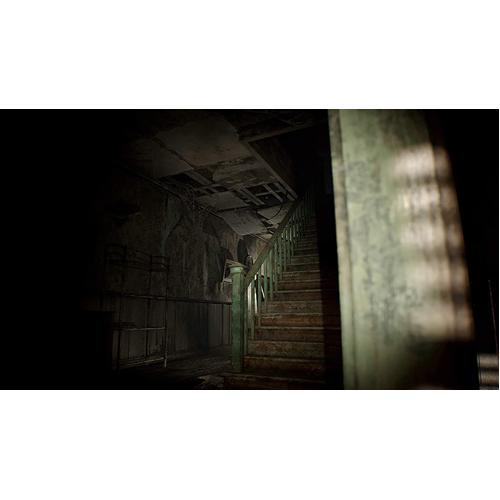 Resident Evil 7 Biohazard - Xbox One - Gameplay Shot 1