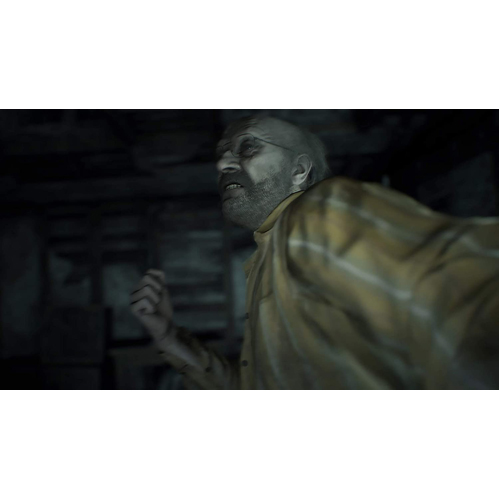 Resident Evil 7 Biohazard - Xbox One - Gameplay Shot 2