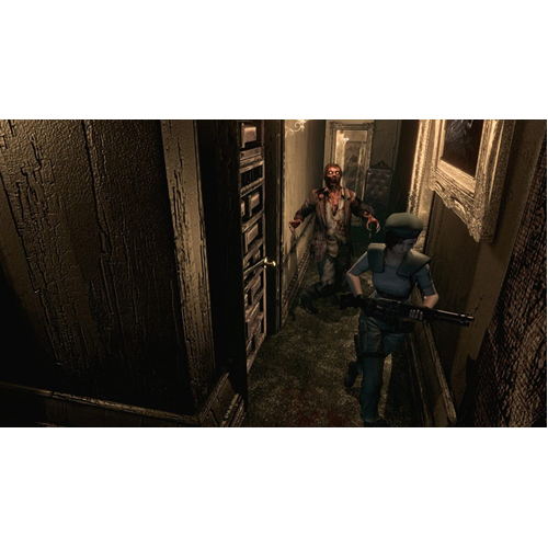 Resident Evil Origins Collection - Xbox One - Gameplay Shot 2