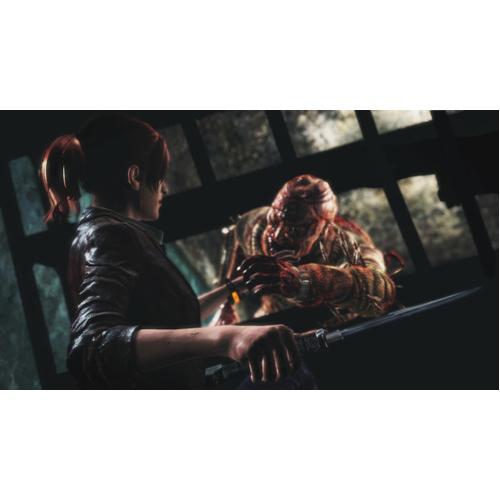 Resident Evil Revelations 2 - PS4 - Gameplay Shot 2