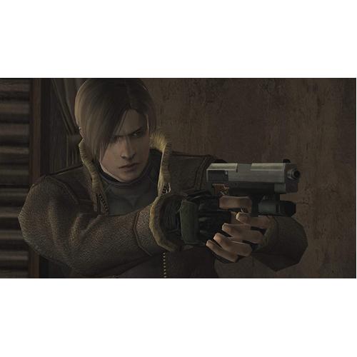 Resident Evil Triple Pack - Nintendo Switch - Gameplay Shot 1