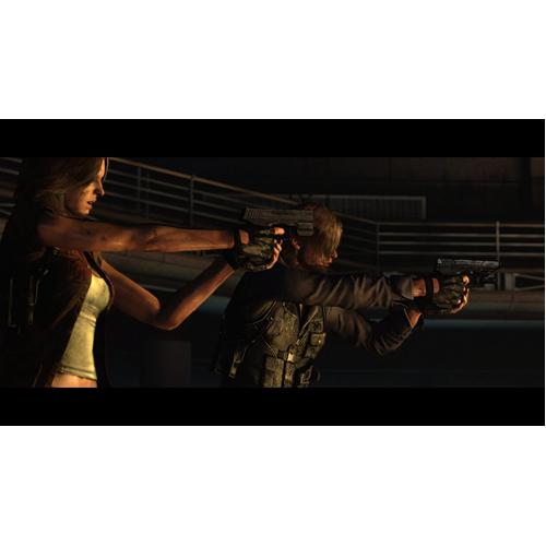 Resident Evil Triple Pack - Nintendo Switch - Gameplay Shot 2