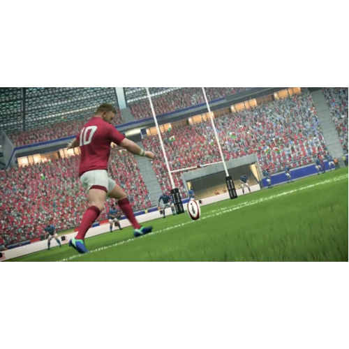 Rugby 20 - PS4 - Gameplay Shot 1