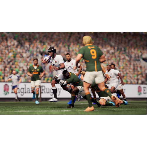 Rugby 20 - PS4 - Gameplay Shot 2