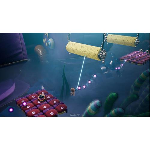 Sackboy: A Big Adventure - PS5 - Gameplay Shot 2
