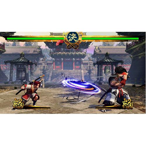 Samurai Shodown - Xbox One - Gameplay Shot 1