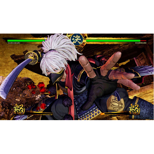 Samurai Shodown - Xbox One - Gameplay Shot 2