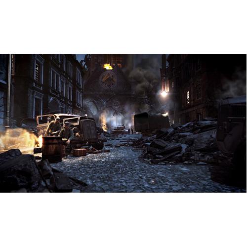 Sniper Elite V2 Remastered - Nintendo Switch - Gameplay Shot 2