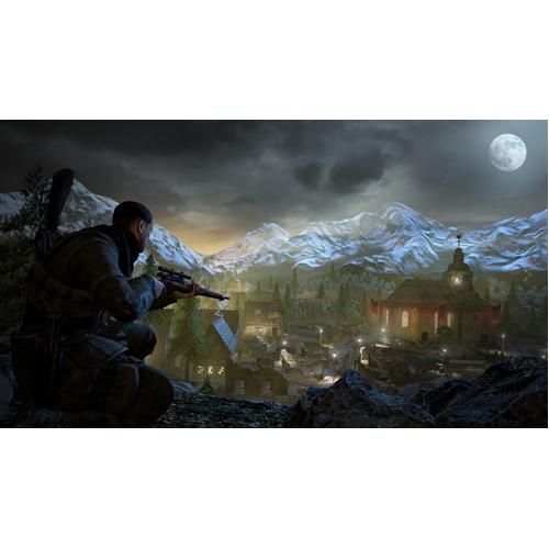 Sniper Elite V2 Remastered - Xbox One - Gameplay Shot 2