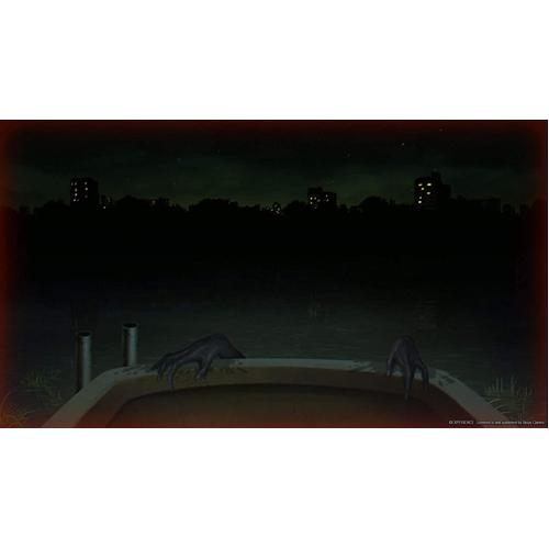 Spirit Hunter: NG - PS4 - Gameplay Shot 2