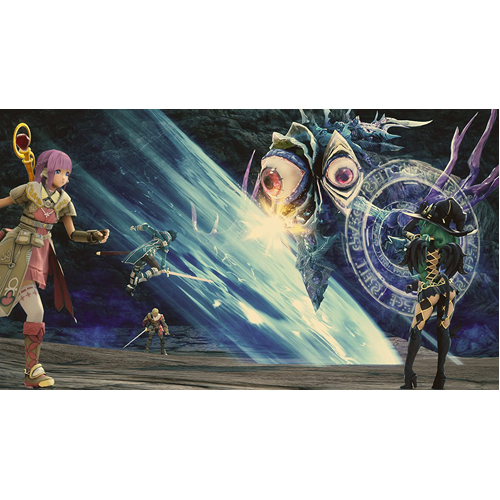 Star Ocean: Integrity and Faithlessness - Day One Edition - PS4 - Gameplay Shot 1