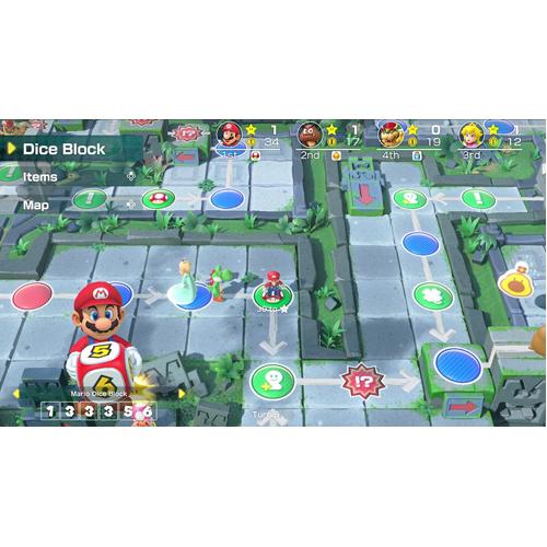 Super Mario Party - Nintendo Switch - Gameplay Shot 1