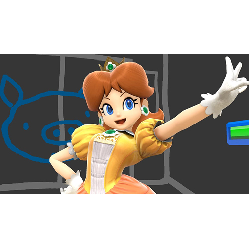 Super Smash Bros. Ultimate - Nintendo Switch - Gameplay Shot 1