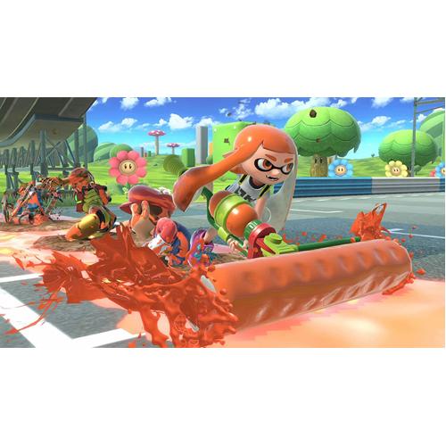 Super Smash Bros. Ultimate - Nintendo Switch - Gameplay Shot 2