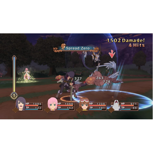 Tales Of Vesperia Definitive Edition - Xbox One - Gameplay Shot 2