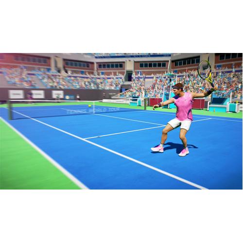 Tennis World Tour 2 - PS4 - Gameplay Shot 2