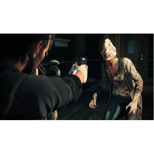The Evil Within 2 - Xbox One - Gameplay Shot 1