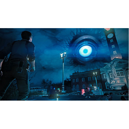 The Evil Within 2 - Xbox One - Gameplay Shot 2