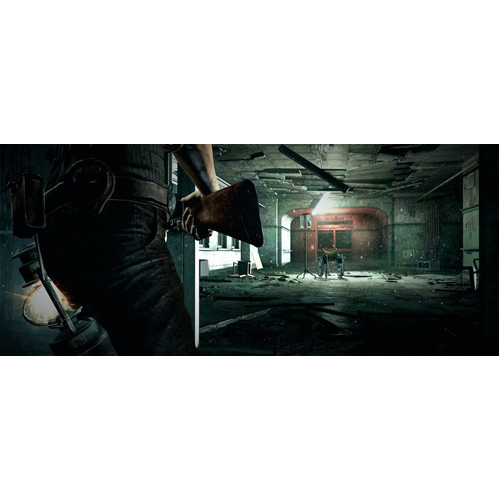 The Evil Within (PlayStation Hits) - PS4 - Gameplay Shot 2