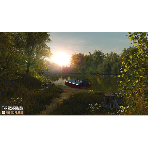 The Fisherman Fishing Planet - Xbox One - Gameplay Shot 1
