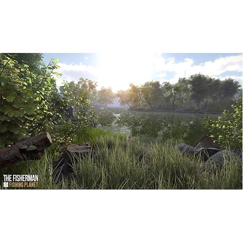 The Fisherman Fishing Planet - Xbox One - Gameplay Shot 2