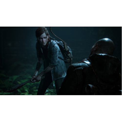 The Last of Us Part II - PS4 - Gameplay Shot 1