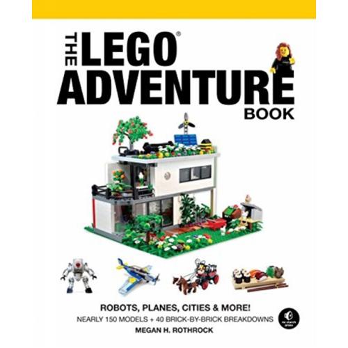 The Lego Adventure Book, Vol. 3