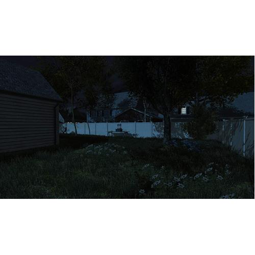 The Nightfall - PS4 - Gameplay Shot 1