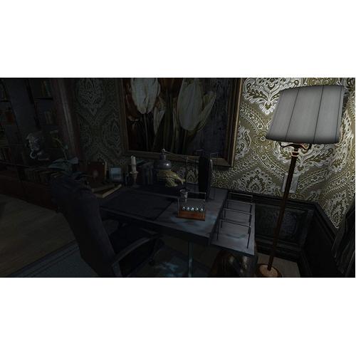 The Nightfall - PS4 - Gameplay Shot 2