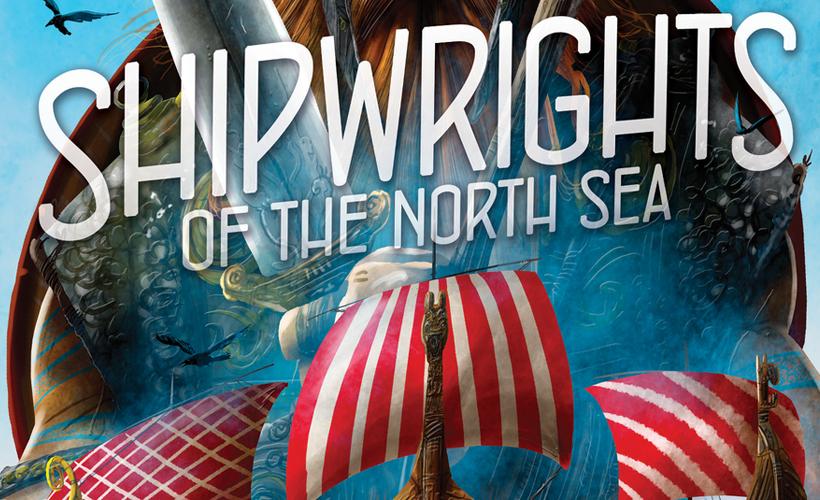 The North Sea Shipwrights