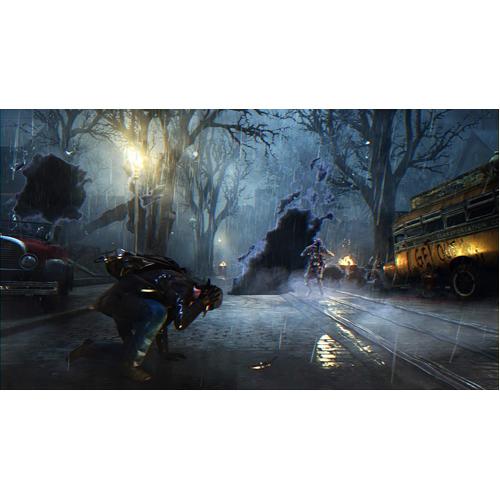 The Sinking City - Xbox One - Gameplay Shot 2