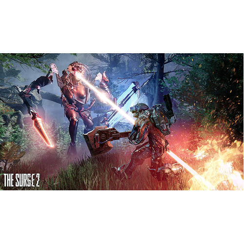 The Surge 2 Limited Edition - PS4 - Gameplay Shot 1