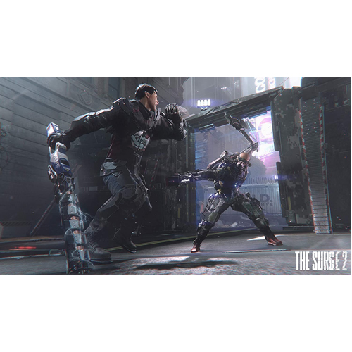 The Surge 2 Limited Edition - PS4 - Gameplay Shot 2