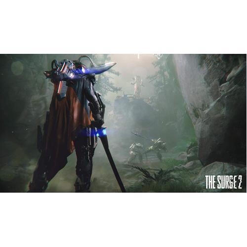 The Surge 2 - Xbox One - Gameplay Shot 1