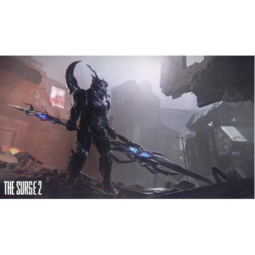 The Surge 2 - Xbox One - Gameplay Shot 2