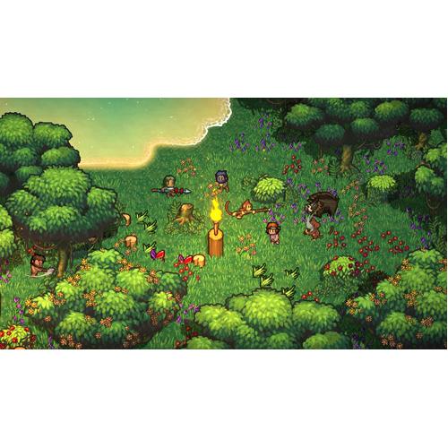 The Survivalists - Nintendo Switch - Gameplay Shot 1