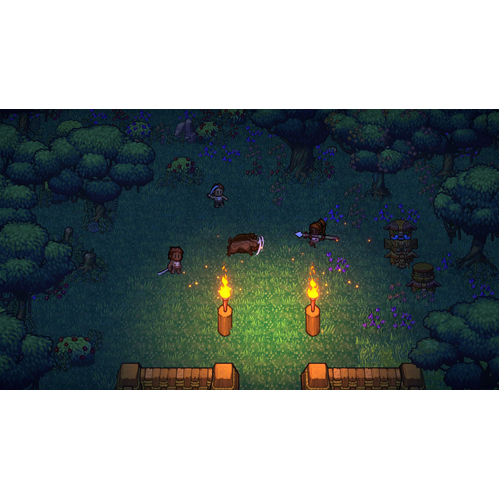 The Survivalists - Nintendo Switch - Gameplay Shot 2