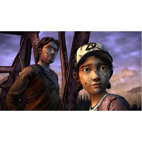The Walking Dead: Season 2 - Xbox One - Gameplay Shot 1