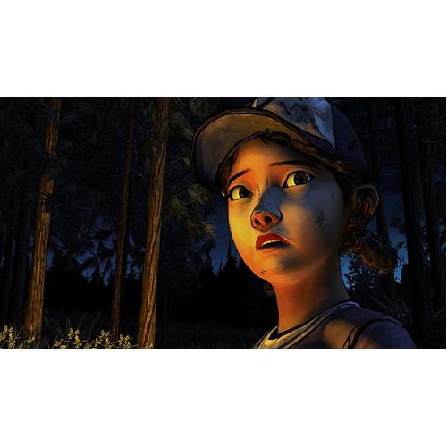 The Walking Dead: Season 2 - Xbox One - Gameplay Shot 2