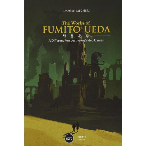The Work of Fumito Ueda
