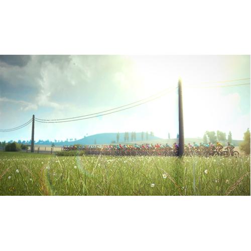 Tour De France 2020 - Xbox One - Gameplay Shot 2