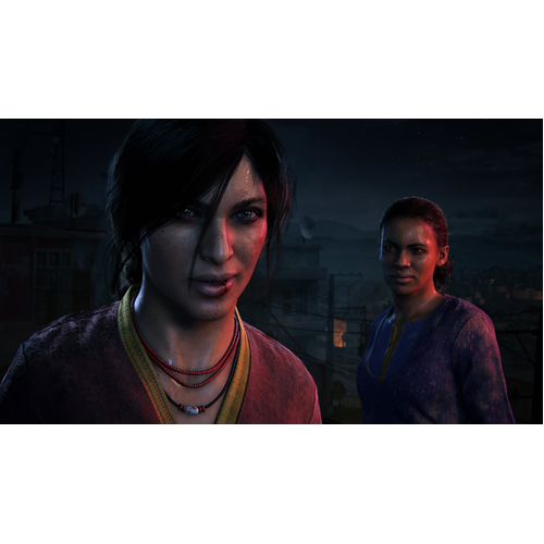 Uncharted Lost Legacy Hits - PS4 - Gameplay Shot 2