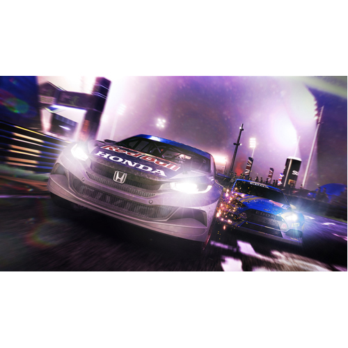 V-Rally 4 - Nintendo Switch - Gameplay Shot 1