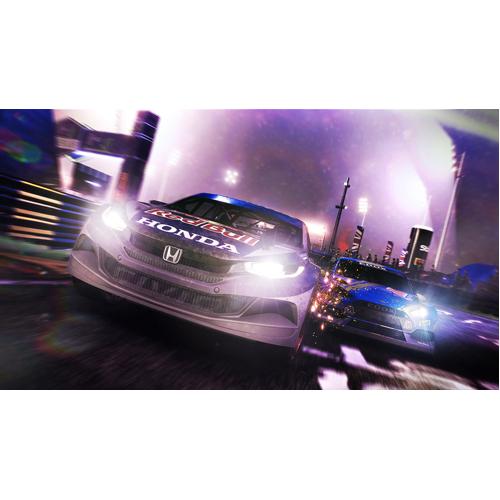 V-Rally4 - Nintendo Switch - Gameplay Shot 1