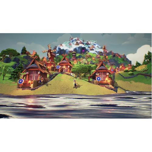 Valhalla Hills: Definitive Edition - Xbox One - Gameplay Shot 1