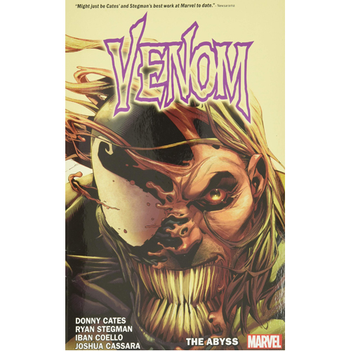 Venom Vol. 2: The Abyss (Paperback)
