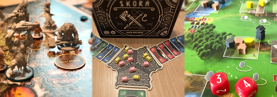 Viking Games Feature Image
