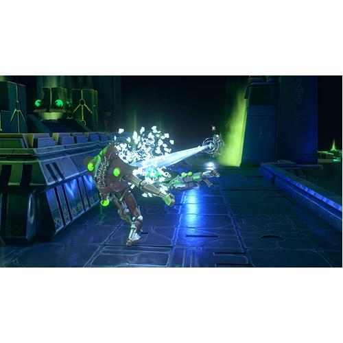 Warhammer 40,000: Mechanicus - PS4 - Gameplay Shot 1