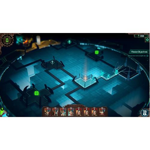 Warhammer 40,000: Mechanicus - PS4 - Gameplay Shot 2